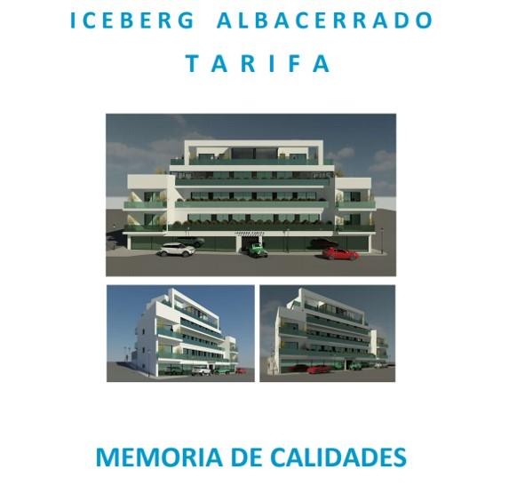 memoria calidades cooperativa iceberg albacerrado